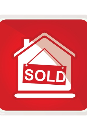 Can houses sold for cash